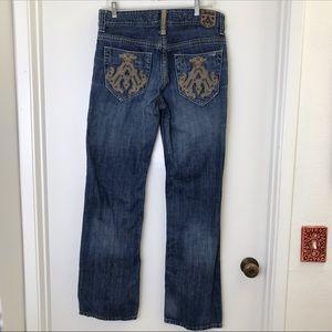 Archaic Denim Jeans sz 31 EUC